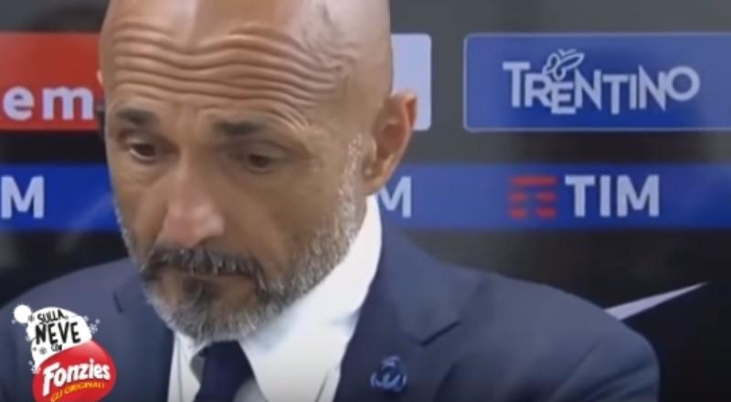 Inter in ansia, un titolare potrebbe saltare il Napoli. Le alternative