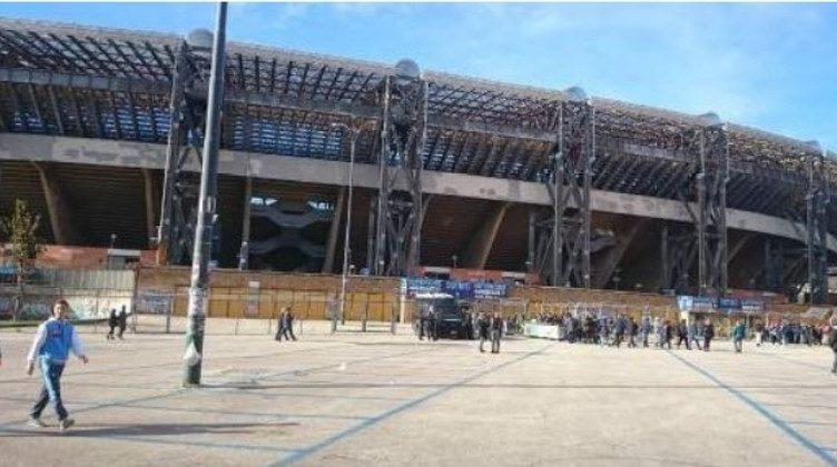 L'Inter porta a Napoli un record stagionale: al San Paolo…