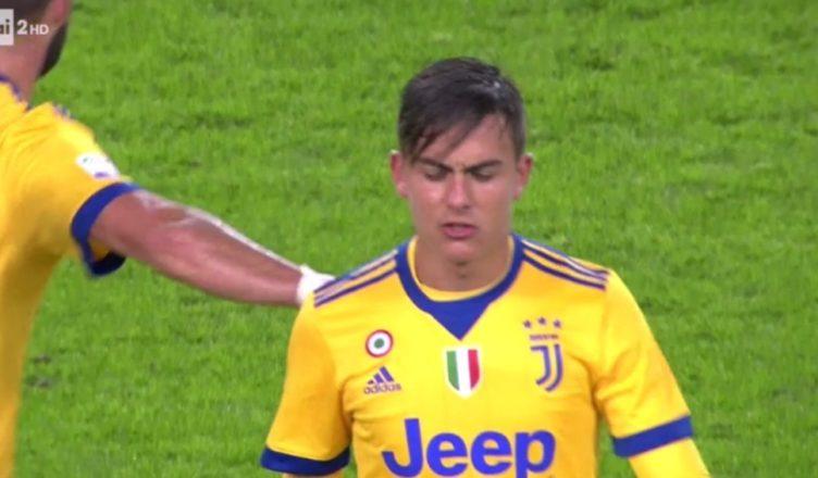 Juventus, scoppia il caso Dybala: insulto pesante in spagnolo rivolto ad Allegri