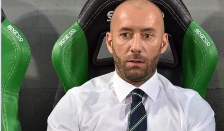 Berardi, distorsione al ginocchio salta la gara contro il Napoli