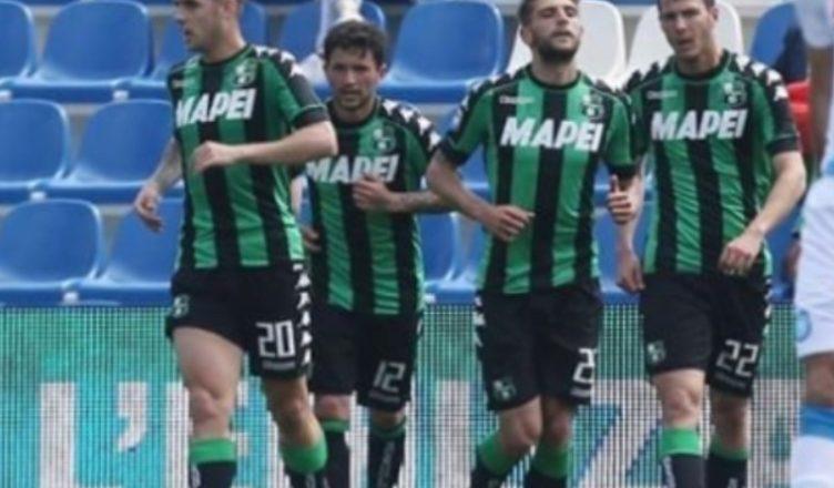 Infortunio Berardi, tegola Sassuolo: ecco i tempi di recupero dell'attaccante