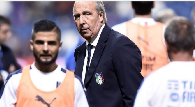 Gazzetta – I probabili convocati di Ventura per i play-off contro la Svezia