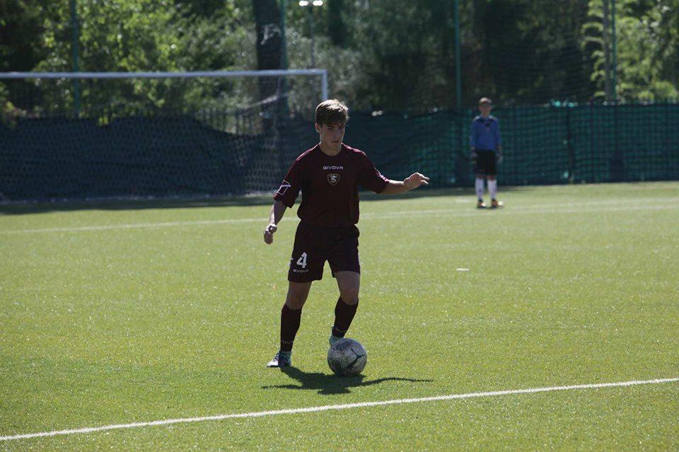 GIOVANILI SALERNITANA- Fotogallery U15, che vittoria per l'U17! Torna al gol Arena per l'U16
