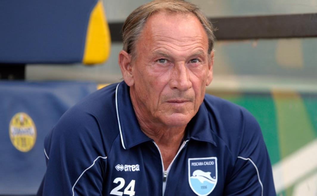 """Zeman: """"Mi aspettavo di più dal Napoli di Ancelotti, ma c'è un'attenuante. Juve? Con CR7 peggiorata per un aspetto"""""""