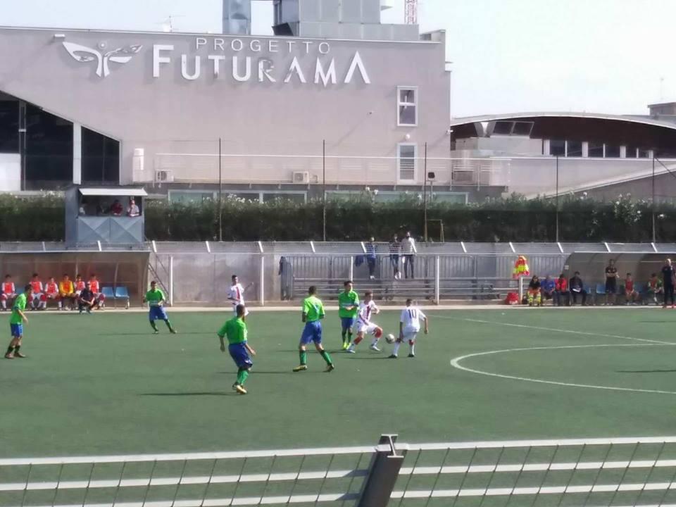 Under 15 Serie C
