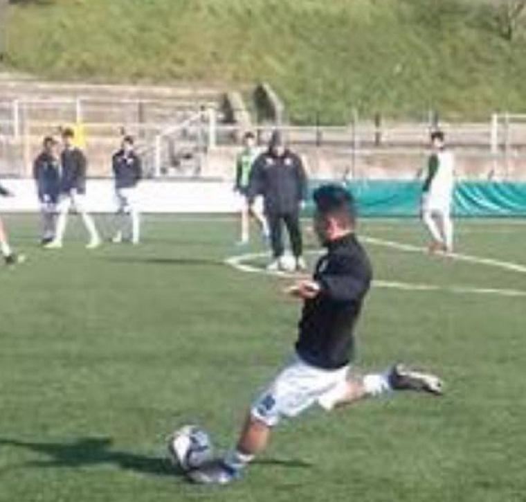 ESCLUSIVA- Sanzari, il pupillo del Pampa Sosa vola in Romagna: ecco la sua nuova squadra