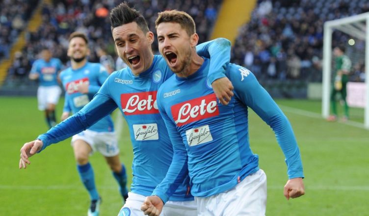 """Pedullà: """"Fatta per Jorginho al City e scelto il sostituto di Callejon. Le strategie del Napoli ruolo per ruolo"""""""