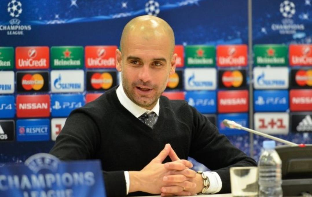 """Guardiola a Klopp: """"Alleni la squadra più forte del mondo"""""""