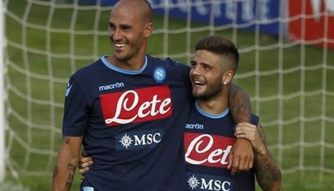 """Paolo Cannavaro – Messaggio da """"fratello maggiore"""" per Insigne"""