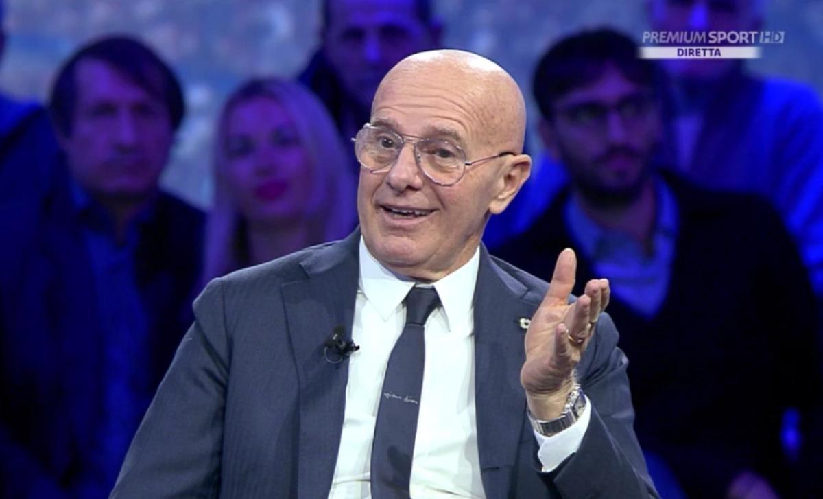 """Sacchi a Racio CRC: """"Sarri ha fatto un capolavoro a Napoli"""""""