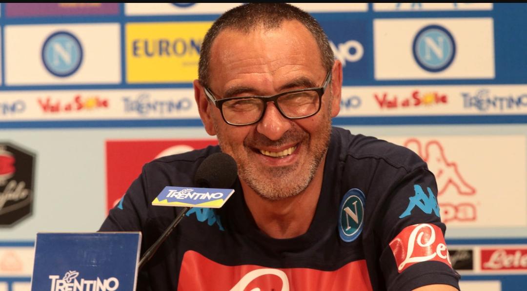 """Venerato: """"Sarri direbbe sì al Napoli ma con tre condizioni, anche la famiglia spinge per un ritorno"""""""