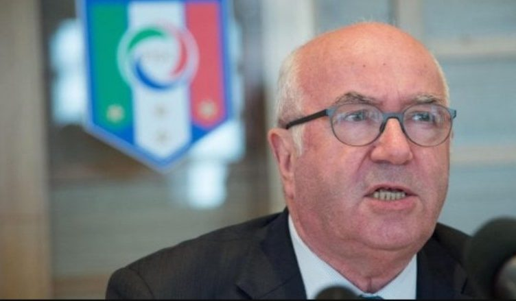 FIGC, Tavecchio in Consiglio: