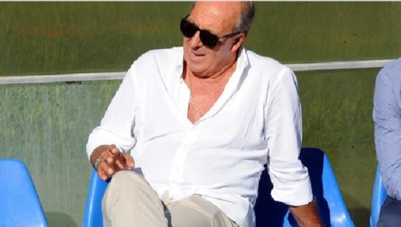 FOTO – Ventura, dopo l'esonero dalla nazionale, la pessima figura ai Mondiali e nessuna risposta ai connazionali guardate dove si trova adesso