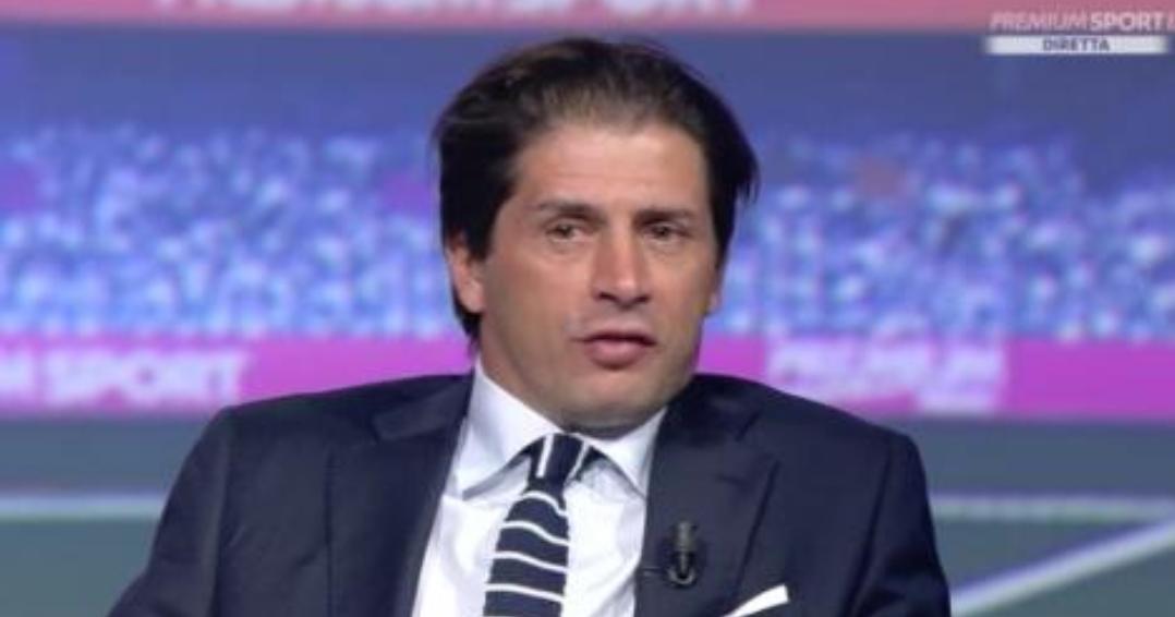 """Tacchinardi, attacco al Napoli: """"Se l'ASL non ti fa partire devi andare subito in bolla"""""""
