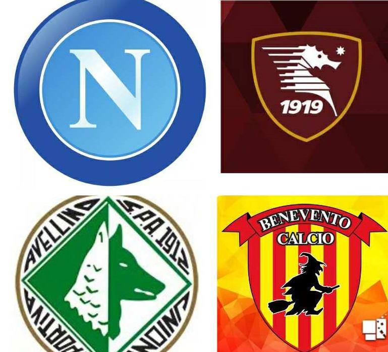 Under 15 Campania: che vittorie per questi ragazzi! Un 26 novembre da favola per la categoria 2003