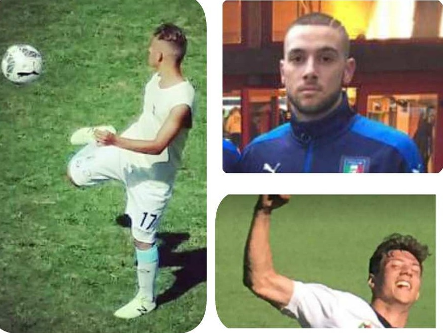 """GIOVANILI- """"Talenti lontani dalla Campania"""": Curto ancora in gol, OK Maranzino e De Marco, show Tripaldelli e Corbo sfida la Germania U18…"""