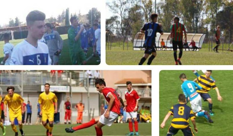 GIOVANILI- Marcatori Campania: ecco gli 8 che gonfiano la rete per la prima volta, avanzano anche Granato, Sgarbi, De Simone, Raiola, Peluso, Carducci…