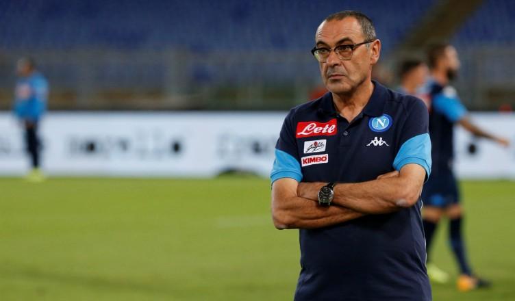 Radio Marte – Sarri ha scelto il sostituto di Ghoulam per il match contro il Milan. Le ultime sulla formazione