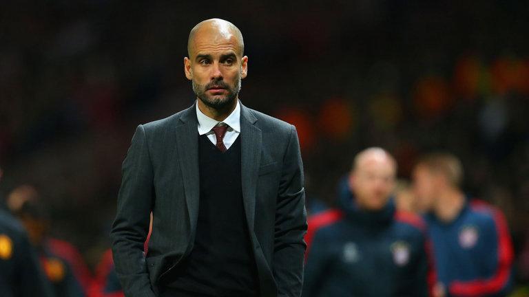 """Guardiola: """"Il City non è pronto per vincere"""""""