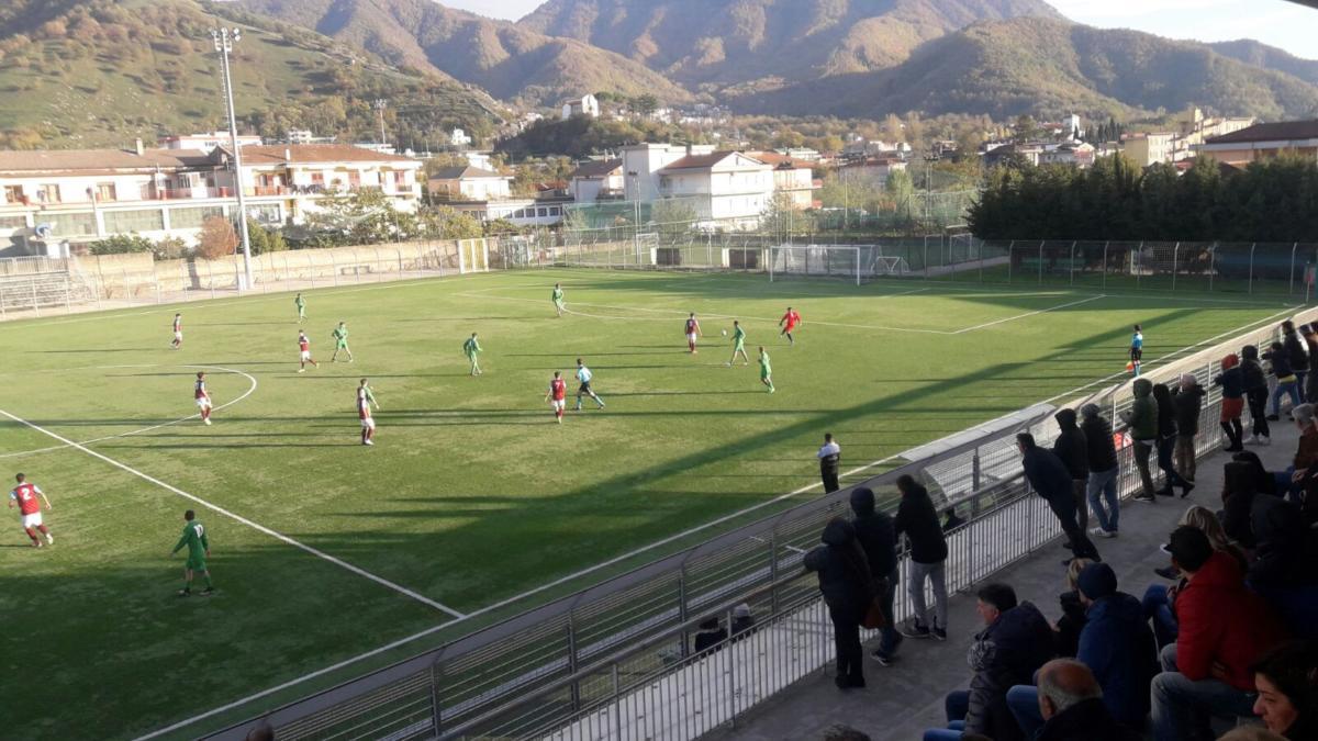 UNDER 17- La Salernitana batte l'Avellino e risale in classifica