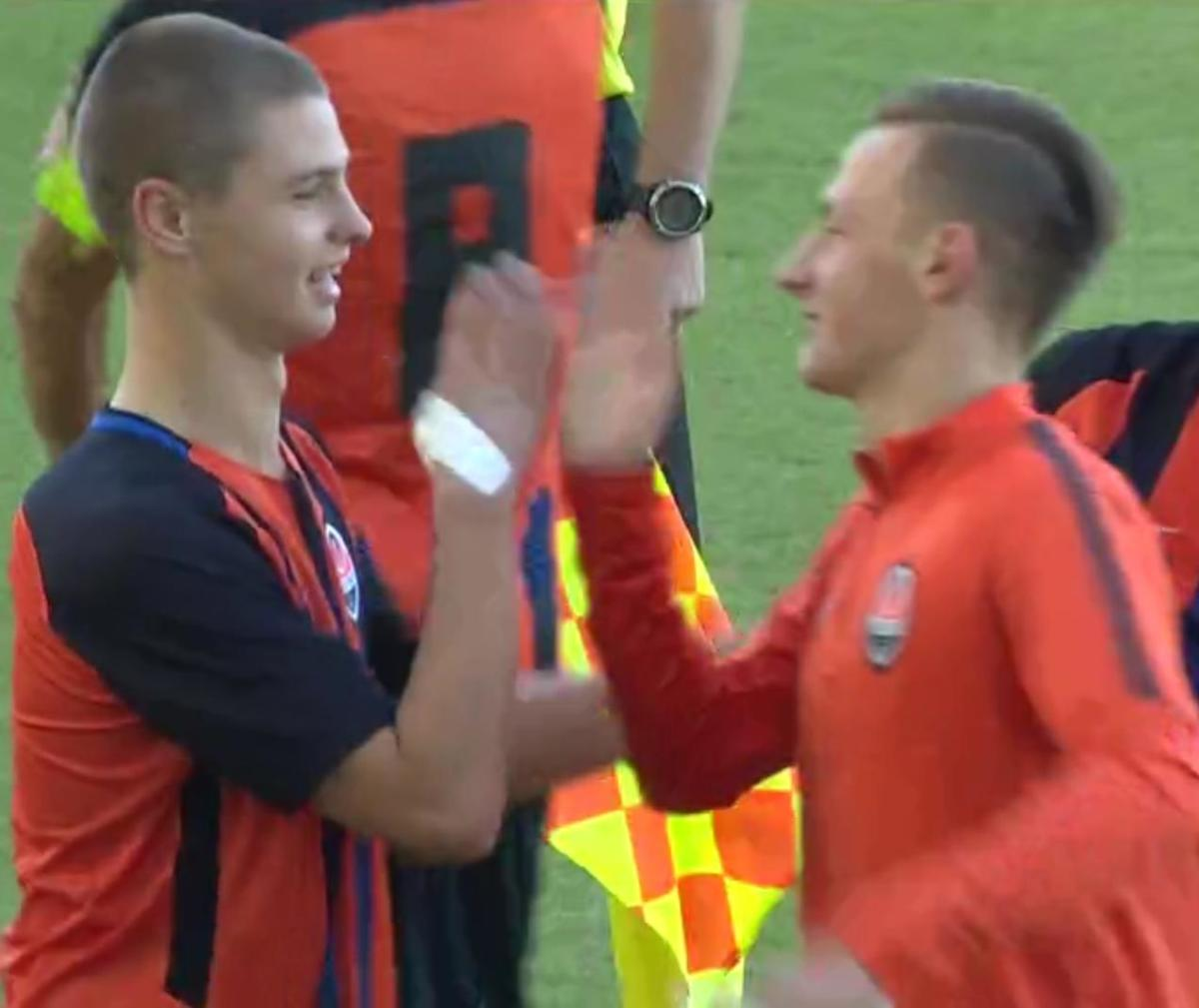 Youth League, Shakhtar vince 2-1: decisiva la sfida al Feyenoord