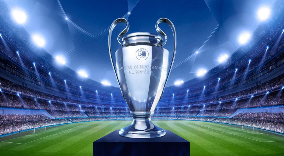 FOTO – Champions League, le qualificate agli ottavi e i risultati