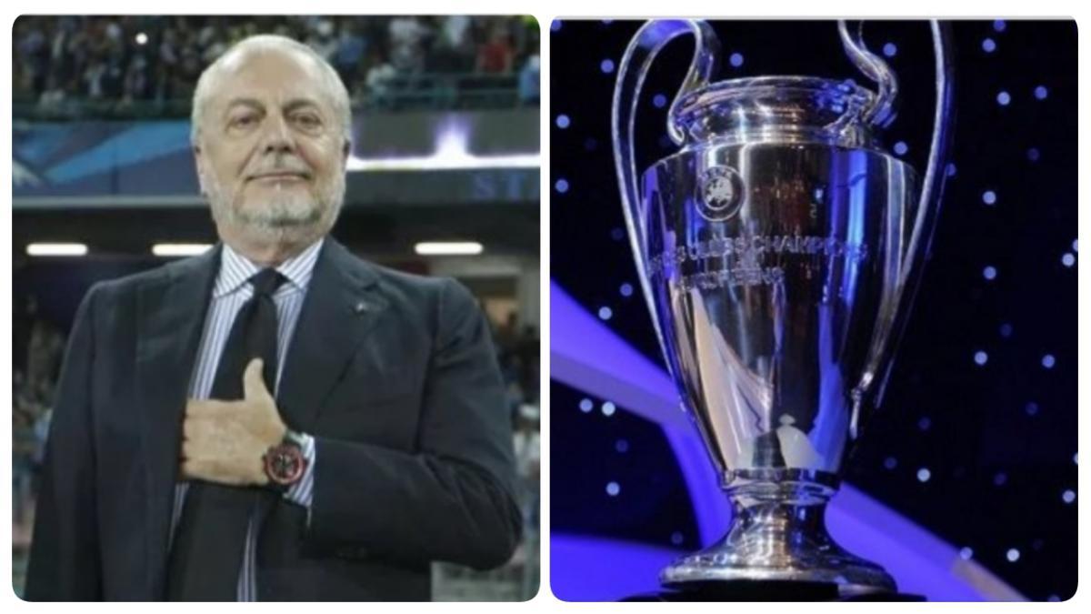 Champions League, Napoli ecco quanto può valere superare il turno