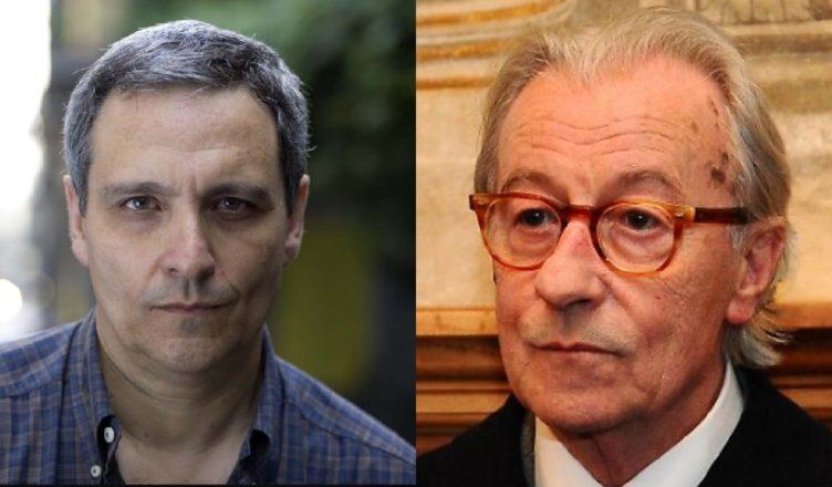 """Libero, attacco a De Giovanni: """"Autore di fama rionale, merita un pernacchio: sorge il sospetto che tu sia fesso"""""""
