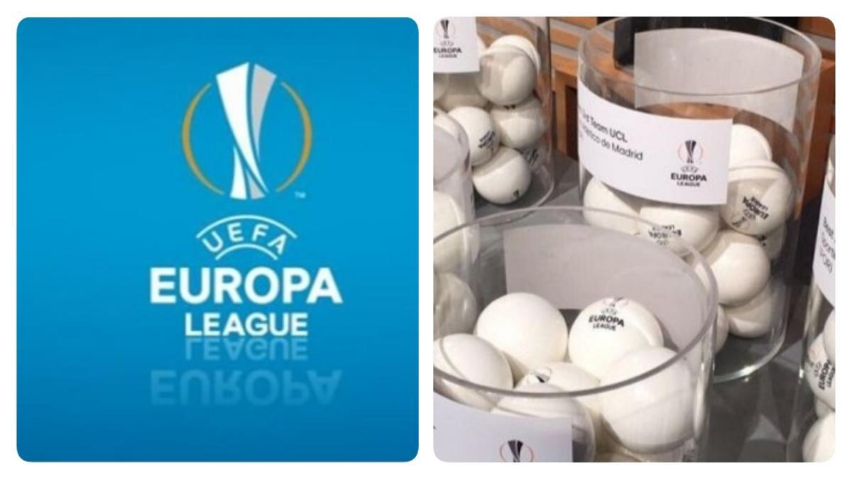 UFFICIALE – Europa League, cambia data e orario di un match. Sorteggio integrale