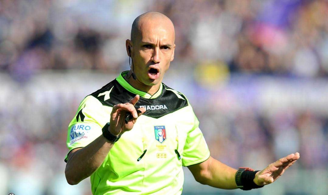 Serie A, dopo Roma-Parma Fabbri rischia lo stop fino al termine della stagione
