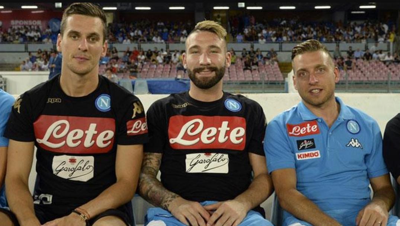 Calciomercato Napoli, doppia cessione in arrivo: Tonelli e Gaetano salutano