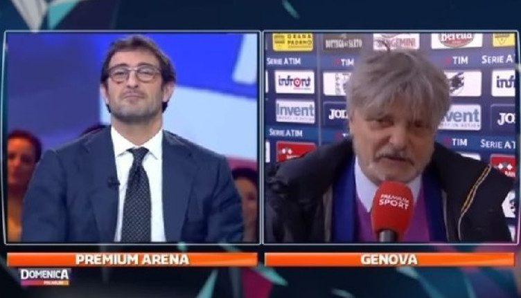Ferrero Vs Ferrara: