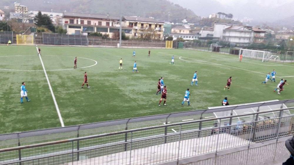 UNDER 17-Finita Salernitana-Napoli! Decide il match Valerio Labriola, rileggi la DIRETTA LIVE su forzazzurri
