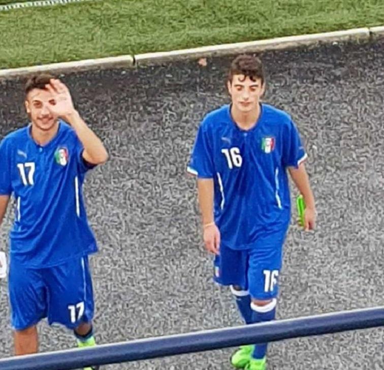 ANTEPRIMA-ITALIA U17 LEGA PRO: convocati Fibiano e Massaro della Juve Stabia per lo stage 12-13 dicembre