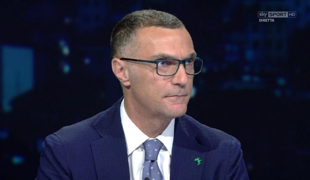 """Bergomi: """"Napoli? Al Franchi non sarà una partita facile, la Fiorentina si ricorda i 6 gol dell'andata"""""""