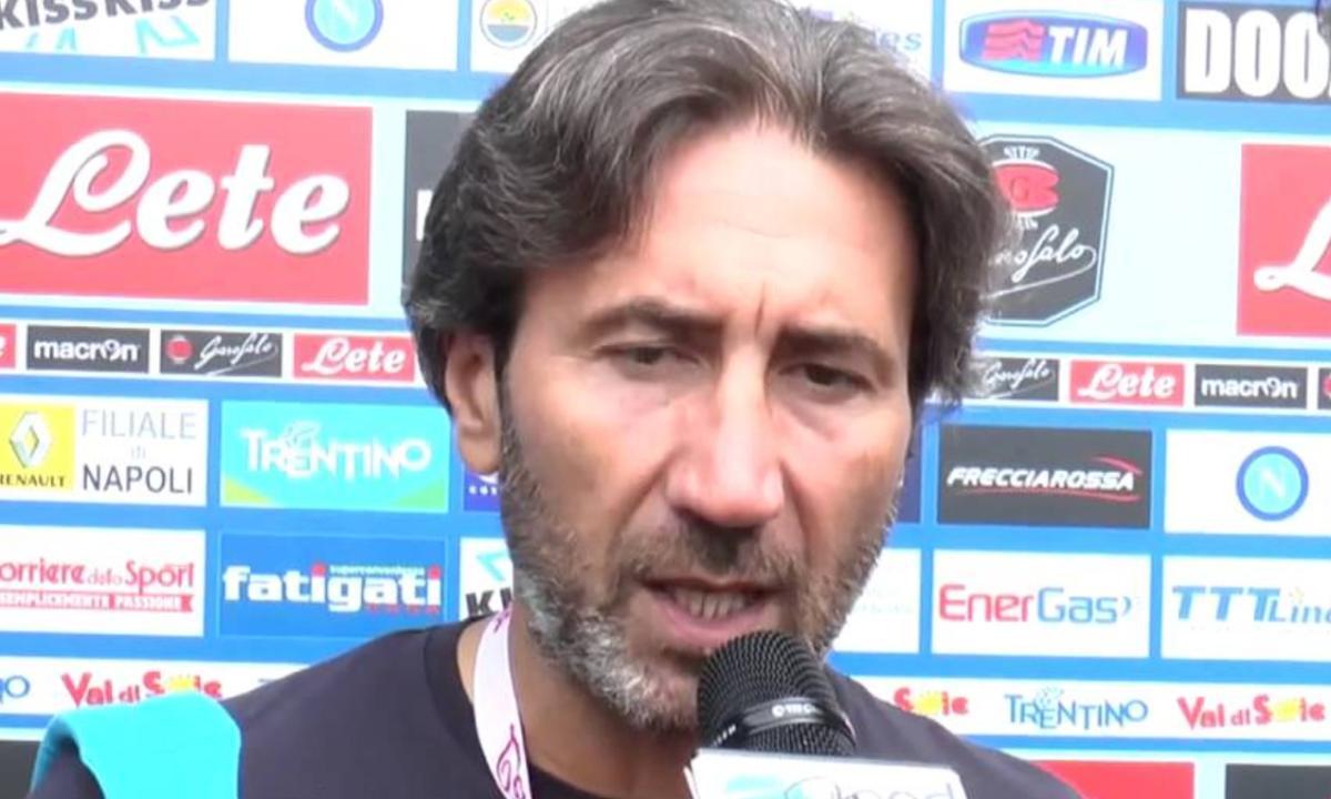 """Radio Kiss Kiss Napoli – Caiazza: """"Il colpo James sarebbe fantastico, non solo per la qualità, Su Icardi la situazione è questa"""""""