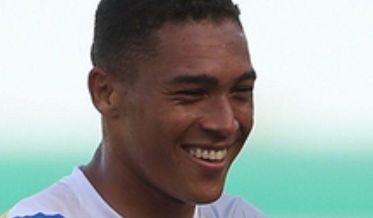 Napoli, arriva Morais: attaccante brasiliano classe 1995