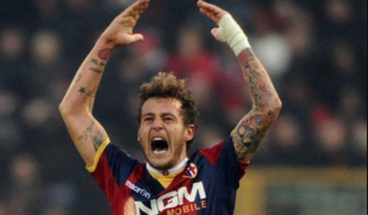 """Diamanti: """"Verdi, non andare al Napoli! Meglio essere il numero uno a Bologna che uno dei tanti lì..."""""""