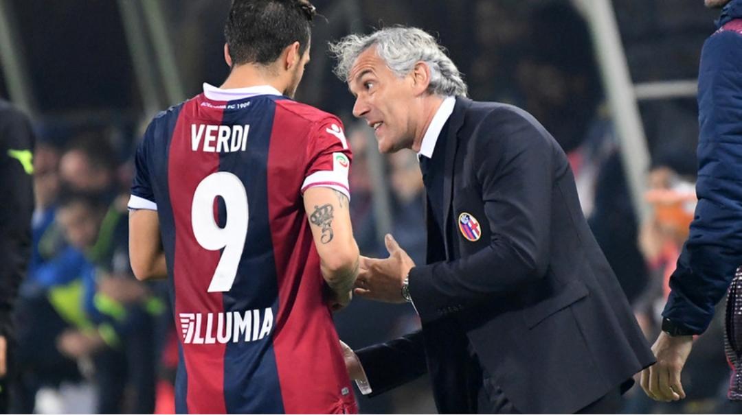 """Radio Deejay, Donadoni: """"Ancelotti ha avuto voglia di mettersi in gioco scegliendo il Napoli"""""""