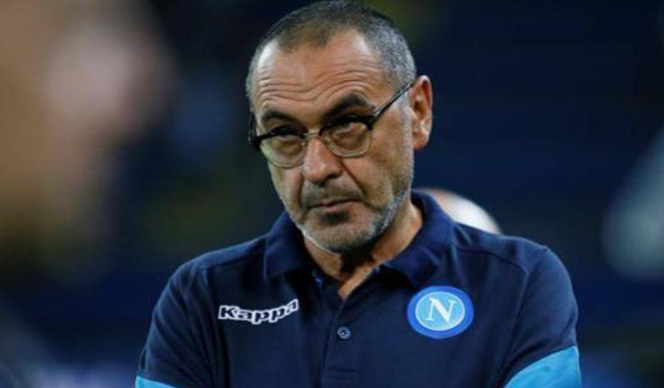 """Sarri, Napoli: """"Sarei potuto tornare a luglio, Scudetto 2018? Ho visto giocatori piangere, sogno infranto"""""""