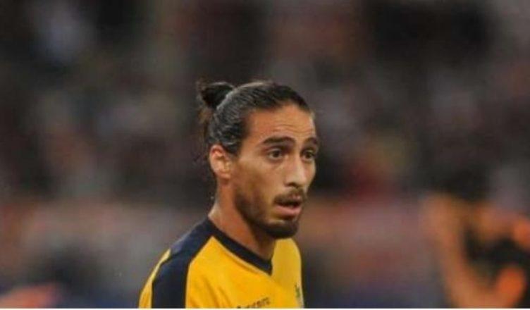 La Lazio acquista dal Verona Caceres: accordo di un anno con opzione