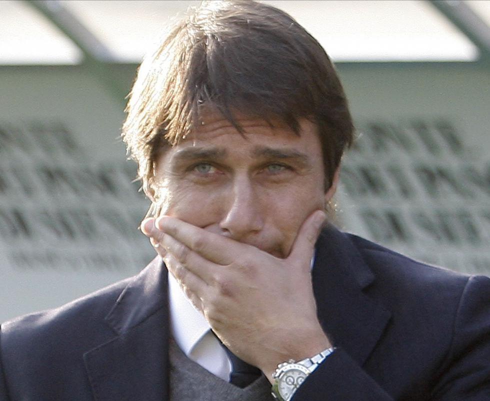 Clamoroso a Milano: Allegri chiamato a sostituire Conte all'Inter?