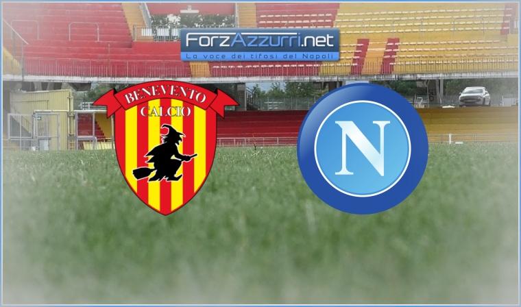Under 17: il derby campano tra Benevento e Napoli finisce con 6 reti messe a segno