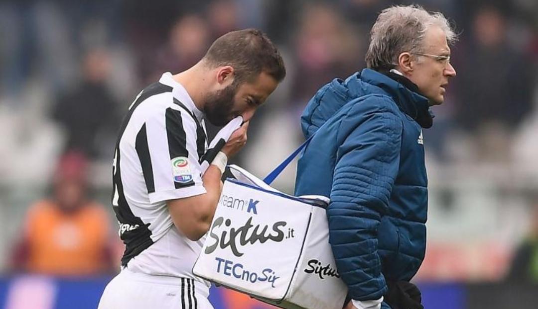 Juventus, litigio tra Higuain e Ronaldo. Il video diventa virale [VIDEO]