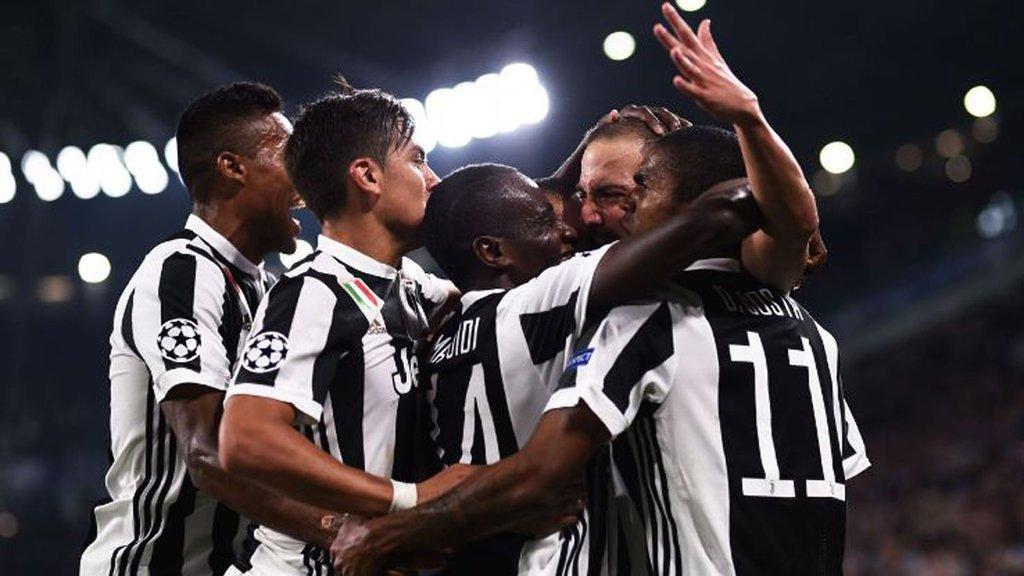 Dove vedere Juventus – Inter streaming e tv, partita International Champions Cup