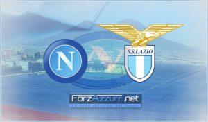 Ufficiale : Napoli Lazio a 10€, promo a 5€ acquidando anche