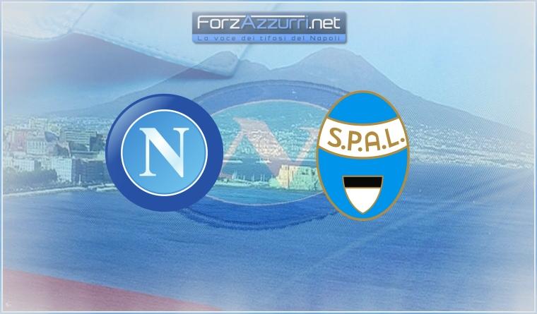 Napoli-Spal, Koulibaly in diffida. Gattuso non lo rischierà in vista dell'Atalanta