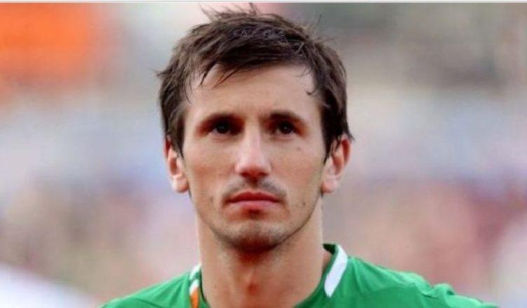 Calcio in lutto: Liam Miller è morto a 36 anni