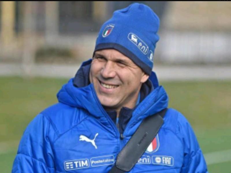 Ecco la nuova Italia di Di Biagio, due azzurri presenti nel 4-3-3