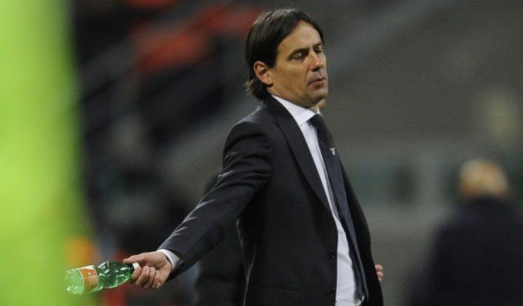 """Inzaghi: """"Risultato ingiusto. Il Napoli ha vinto la partita, ma non mi sembra che..."""""""